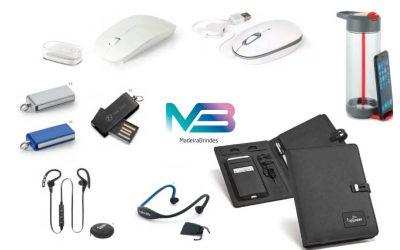 5 Produtos de Merchandising Para Empresas Não Convencionais